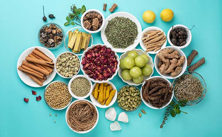 What-are-Ayurvedic-Infusions